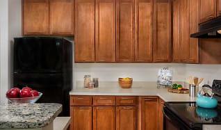 Kitchen, Monarch Mills