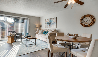 Westmoor Apartments, Duncanville, TX