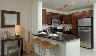 Kitchen, Avalon Columbia Pike