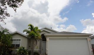 7036 Hammock Trace Drive, Rockledge, FL