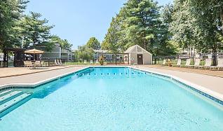 Pool, Brendon Park