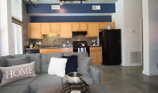 1016 Lofts, English Avenue, Atlanta, GA