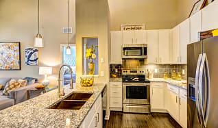 Kitchen, Century Deerwood Park