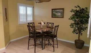 Dining Room, 6035 Sea Ranch Dr Unit 112