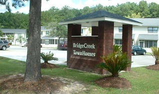 Building, Bridgecreek Townhomes