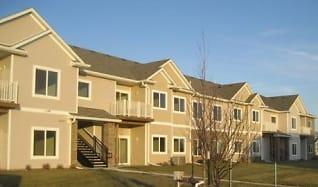 Building, Silver Oak Condos