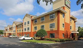 Building, Furnished Studio - Orlando - Convention Ctr - Sports Complex