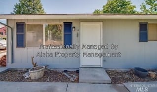 722 S. KCID Rd, #A, Notus, ID