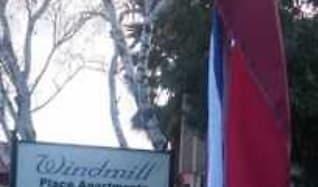 Community Signage, Windmill Place