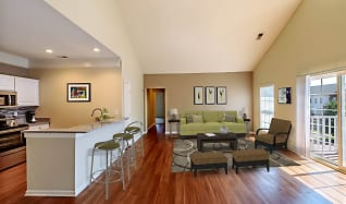 Christopher Wren Apartments, New Sewickley, PA