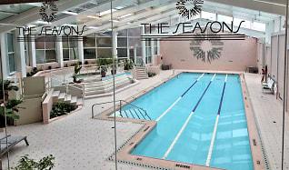 Pool, address not disclosed