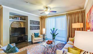Living Room, Olympus 7th Street Station