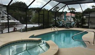 Private Pool/Spa, 214 Marlin Circle