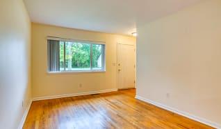 Living Room, 80 W Milton