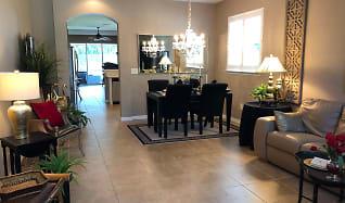 Living Room, 24488 Riverfront Dr