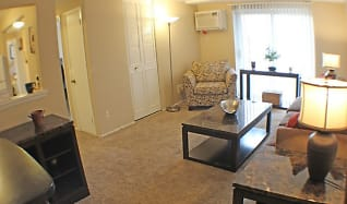 Rockside Place Apartments, Northfield, OH