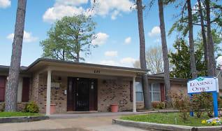 Leasing Office, Ashton Hills