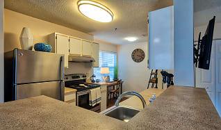 Kitchen, Marina Shores