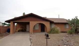1317 S SHAFER DR, Downtown, Tempe, AZ