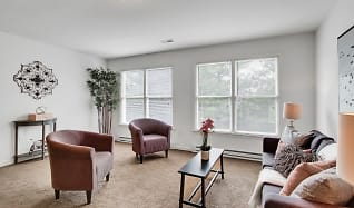 Living Room, Parkview Place