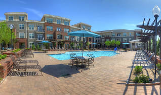 Meridian At Harrison Pointe, Cary, NC