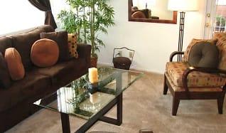 Living Room, Sundance at Vallejo Ranch