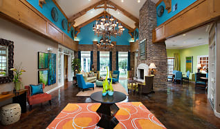Clubhouse - Welcome!, Bexley At Springs Farm Luxury Apartments