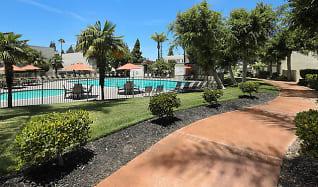 Tara Hill Apartments, North Euclid, Anaheim, CA