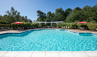 Pool, The Point at Pine Ridge