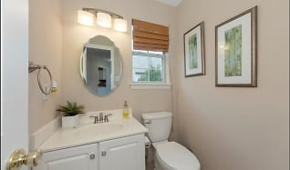 Bathroom, 3329 Fayette Dr