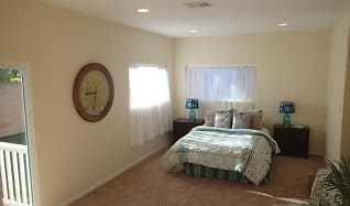 Bedroom, 3475 Senasac Ave.