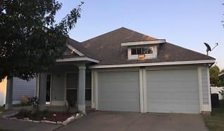 213 Hilltop Drive, Sadler, TX