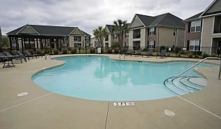 Luxury Apartment Rentals in Fayetteville, NC