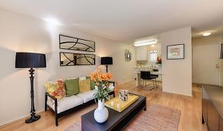 Living Room, Renaissance Park