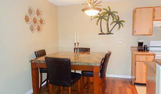Dining Room, 10265 GANDY BLVD N, #1414
