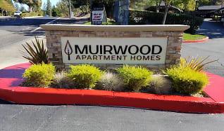 Muirwood, Vine Hill, CA
