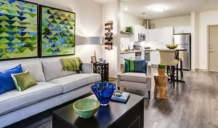 Furnished Apartment Rentals in Durham, NC