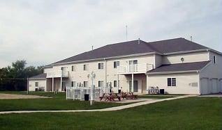 Building, Hampton Properties