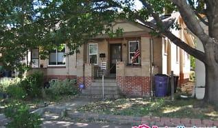 1426 Lowell Blvd, Barnum, Denver, CO