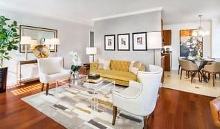 Arlington Living Room, Dining, Regency Plaza