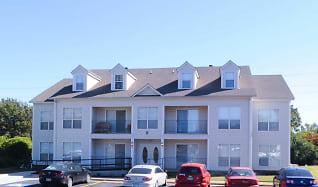 Building, Williamsburg Apartments