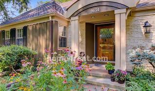 9634 Sagamore Road Rental, Leawood, KS
