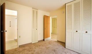 Bedroom, Loring Towers