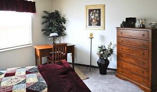 Bedroom, Heather Hills