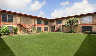 Building, La Casita Apartments