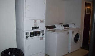 Laundries, Winchester West Apartments