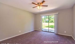 Living Room, 4583 Wimbledon Road