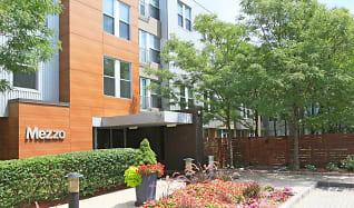 Building, Mezzo Design Lofts