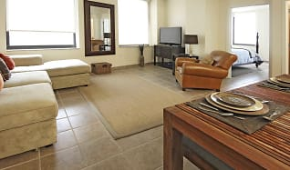 Living Room, 200 Carondelet