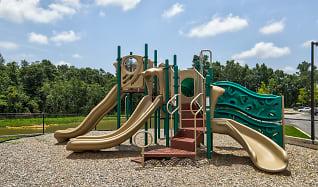 Playground, Palm Bay Grand